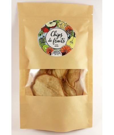 Gaufre Liégeoise au chocolat