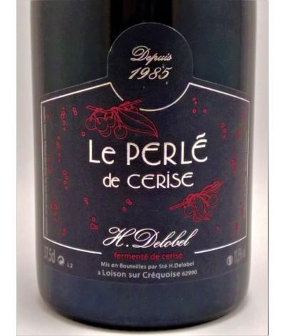 Perlé de Cerise - 37,5 cl