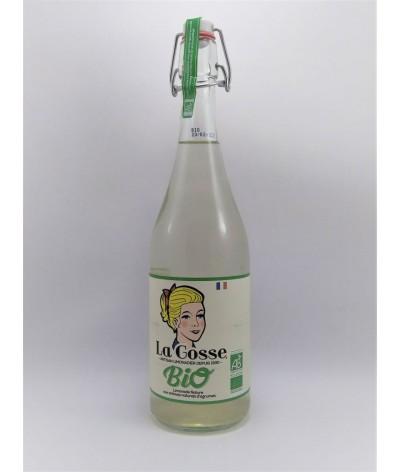Limonade La Gosse - Bio