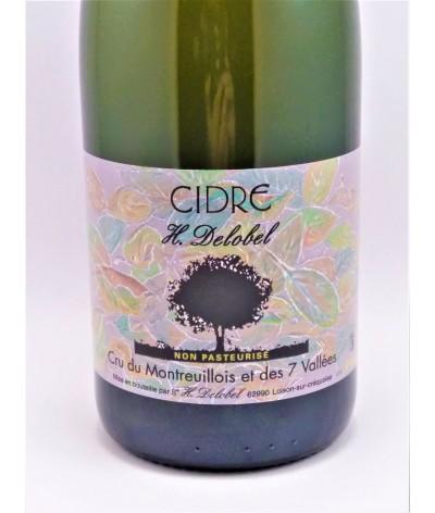 Cidre Delobel
