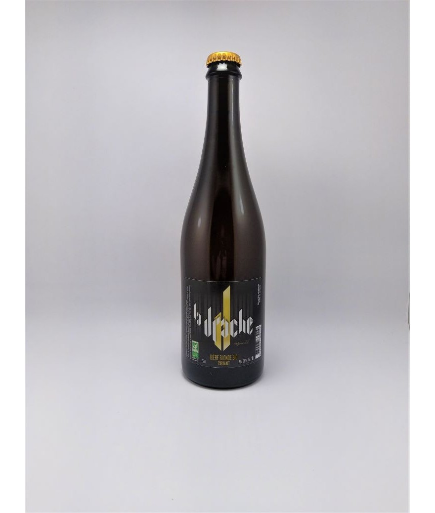 Bière Drache Marco IV (Bio)