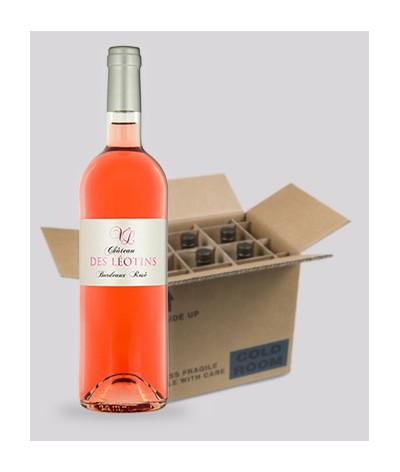 Bordeaux Rosé 2019