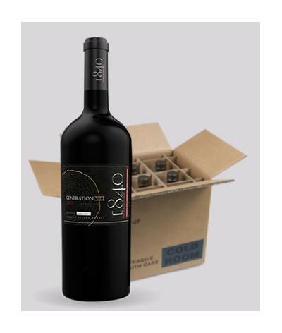 Bordeaux Rouge Cuvée 1840