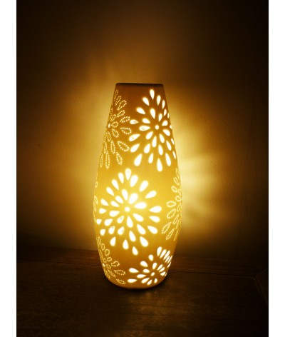 Lampe n°18