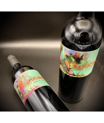 Bordeaux rouge Cuvée Capucine